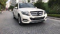 Bán xe Mercedes GLK 250 đời 2015, màu trắng một chủ từ mới