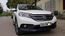 Bán Honda CR V 2.4 năm sản xuất 2013, BS Hà Nội