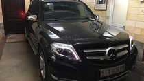 Bán Mercedes GLK250 sản xuất 2014, màu đen số tự động