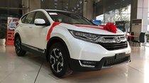 Bán xe Honda CR V 1.5 L CVT sản xuất năm 2019, xe mới 100%