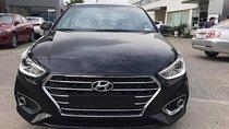 Bán Hyundai Accent 1.4 MT 2019, màu đen, mới 100%