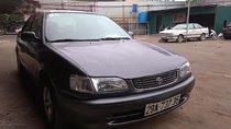 Cần bán xe Toyota Corolla sản xuất 1997, màu xám