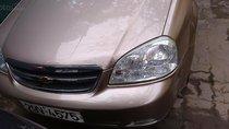 Bán Chevrolet Lacetti sản xuất 2004, màu vàng cát, giá chỉ 146 triệu