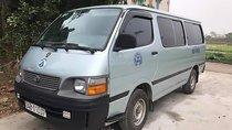 Bán Toyota Hiace 2.0 đời 2001, giá 60 triệu