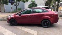 Bán Ford Fiesta 1.6 AT 2011, màu đỏ, chính chủ, 325 triệu