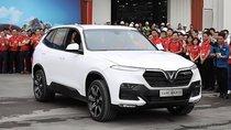 Bán VinFast LUX A2.0 sản xuất năm 2019, xe mới 100%