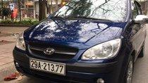 Bán xe Hyundai Getz 2011 nhập khẩu, chính chủ đẹp xuất sắc