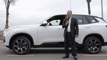 Trước khi sở hữu VinFast LUX SA2.0, tỷ phú Vượng từng dùng xe sang từ thời du học sinh