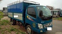 Cần bán xe Thaco Ollin 350A, tải 3,5 tấn, đăng ký 2018, xe rất mới