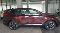 Bán ô tô Honda CR V đời 2019, màu đỏ, xe nhập