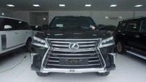 MT Auto 88 Tố Hữu bán xe Lexus LX 570 năm sản xuất 2015, màu đen, nhập khẩu chính hãng. LH em Hương 0945392468