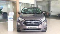 Ford An Đô bán Ford Ecosport 1.5 Titanium giá rẻ nhất thị trường, đủ màu giao ngay. Trả góp cao, LH 0974286009