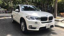 Cần bán BMW X5 sản xuất 2016, màu trắng nhập khẩu nguyên chiếc
