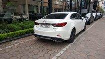 Mazda 6 2.0 đời 2016, màu trắng