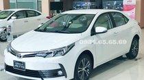 Bán Toyota Corolla Altis 2019 tại Hải Phòng