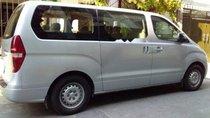 Cần bán Hyundai Grand Starex sản xuất 2008, màu bạc, xe nhập còn mới