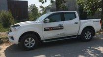 Cần bán Nissan Navara EL đời 2017, màu trắng, nhập khẩu nguyên chiếc chính chủ, giá 675tr