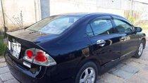 Cần bán Honda Civic năm 2012, màu đen