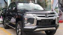 Cần bán xe Mitsubishi Triton 4x4AT năm 2019, màu xám, nhập khẩu nguyên chiếc, giá tốt