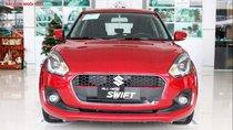 Bán Suzuki Swift năm 2018, màu đỏ, nhập khẩu giá cạnh tranh