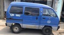 Cần bán gấp Daewoo Damas năm sản xuất 1991, màu xanh lam, 40 triệu