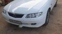 Cần bán gấp Mazda 929 đời 2008, màu trắng, xe nhập, giá chỉ 137 triệu