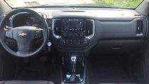 Bán Chevrolet Colorado 2019, xe màu đen, nhập khẩu