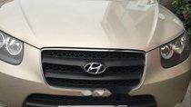 Cần bán Hyundai Santa Fe năm sản xuất 2008, màu vàng chính chủ
