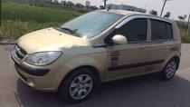 Bán Hyundai Getz, đăng ký lần đầu tháng 7/ 2010, xe nhập khẩu nguyên chiếc, tên tư nhân biển số 99 Bắc Ninh