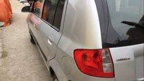 Bán Hyundai Getz 2011, màu bạc, nhập khẩu