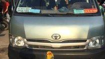 Bán Toyota Hiace năm sản xuất 2011, giá chỉ 400 triệu