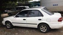 Bán xe Toyota Corolla năm 2001, màu trắng, giá chỉ 120 triệu