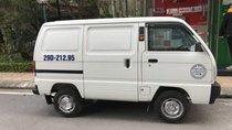Bán Suzuki Super Carry Van đời 2018, màu trắng chính chủ