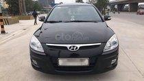 Bán Hyundai i30 CW 1.6AT 2009, màu đen, nhập khẩu số tự động