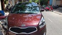 Cần bán xe Kia Rondo GATH sản xuất 2016, màu đỏ