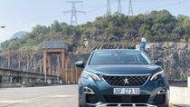 Bán xe Peugeot 5008 2019 - Ưu đãi khủng T3