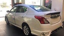 Cần bán xe Nissan Sunny XV Premium năm sản xuất 2019, màu trắng