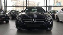 Bán Mercedes-Benz C200 Exclusive 2019 mới, hỗ trợ ngân hàng 90%, đăng kí giao ngay. LH 0965075999