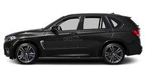 Cần bán lại xe BMW X5 năm 2015, màu đen, nhập khẩu nguyên chiếc