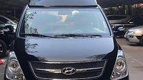 Cần bán Hyundai Starex Limousine năm sản xuất 2014, màu đen, nhập khẩu