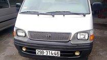 Bán Toyota Hiace Van 2.4 sản xuất năm 2003