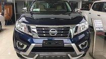 Cần bán Nissan Navara EL Premium 7AT 2WD đời 2018, màu xanh lam, nhập khẩu nguyên chiếc