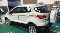 Bán Ford Ecosport SX 2019, màu trắng