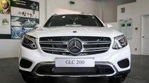 Bán ô tô Mercedes GLC 200 2019 - Giá tốt nhất thị trường - Hotline: 0931548866