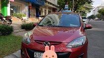 Bán Mazda 2 năm 2014, màu đỏ