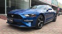 Bán cơ bắp Mỹ Ford Mustang Ecoboost model 2019 màu độc mới tinh 100% nhập Mỹ, giao xe ngay. Liên hệ Sơn: 0868 93 5995