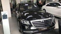 Mercedes-Benz S450 Luxury mới 2019 nhập khẩu, hỗ trợ vay đến 80% giá trị xe, giá tốt nhất thị trường. LH 0️⃣9️⃣6️⃣5️⃣0️⃣7️⃣5️⃣9️⃣9️⃣9️⃣