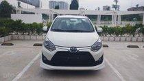 Đại Lý Toyota Thái Hòa bán Toyota Wigo 1.2MT 2019, giá cực tốt, sẵn xe, đủ màu, giao ngay, nhiều quà tặng. LH 0964898932