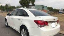 Cần bán xe Chevrolet Cruze LTZ đời 2013, màu trắng, 322 triệu