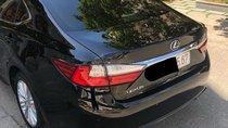 Cần bán Lexus ES250 đời 2016, màu đen xe nhập